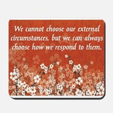 Circumstances Mousepad