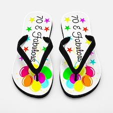 SUPER 70TH Flip Flops