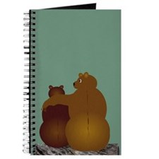 Bear Hugs Journal