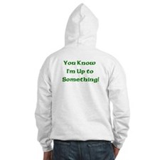 My Irish Eyes Hoodie