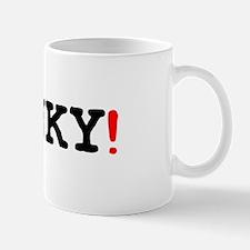 DINKY! Small Mug