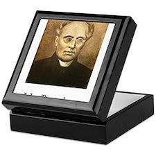 J.L. Runeberg w text Keepsake Box