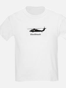 UH-60 Blackhawk T-Shirt