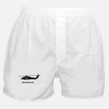 UH-60 Blackhawk Boxer Shorts