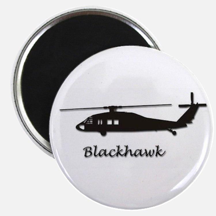 """Uh-60 Blackhawk 2.25"""" Magnet (100 Pack) Magne"""
