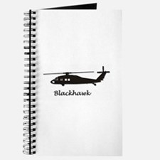 Uh-60 Blackhawk Journal