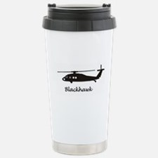 UH-60 Blackhawk Travel Mug