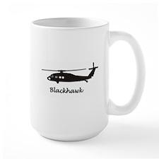 UH-60 Blackhawk Mugs