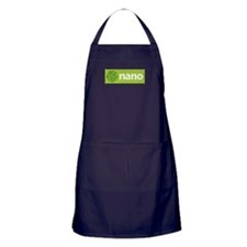 Cute Mini exhibition Apron (dark)