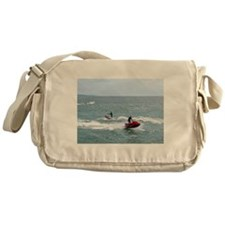 summer fun Messenger Bag