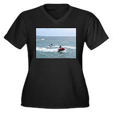 summer fun Plus Size T-Shirt