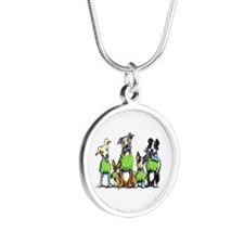 Adopt Shelter Dogs Necklaces