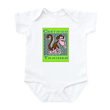 craZee Monkey Infant Bodysuit