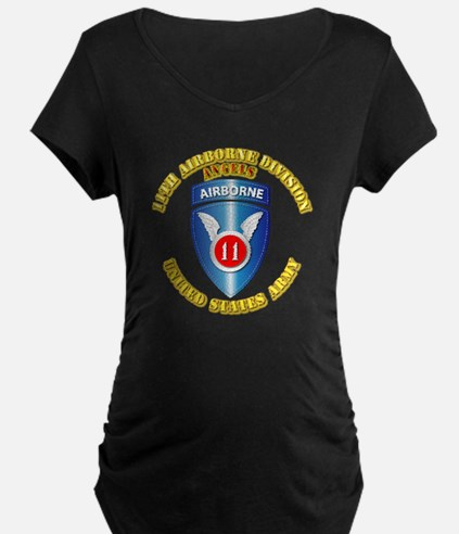 Army - 11th Airborne Division T-Shirt