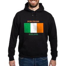 Portrush Ireland Hoodie