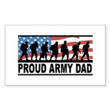 Army dad Single