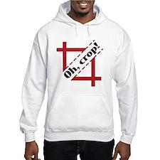 Design and Layout Headache Sweatshirt
