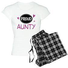 Proud Aunty pajamas