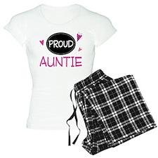 Proud Auntie pajamas