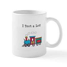 Toot A Lot Mug