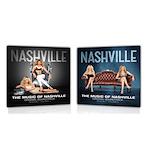 The Music Of Nashville: Season 1, Vol. 1 & Vol