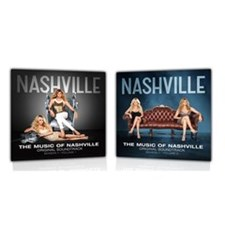 The Music of Nashville: Season 1, Vol. 1 & Vol. 2 Bundle
