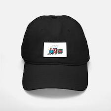 Toot A Lot Baseball Hat