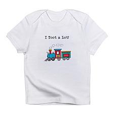 Toot A Lot Infant T-Shirt