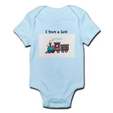 Toot A Lot Infant Bodysuit