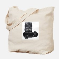 DSLR Camera Tote Bag