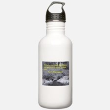 Soren Kierkegaard.jpg Water Bottle