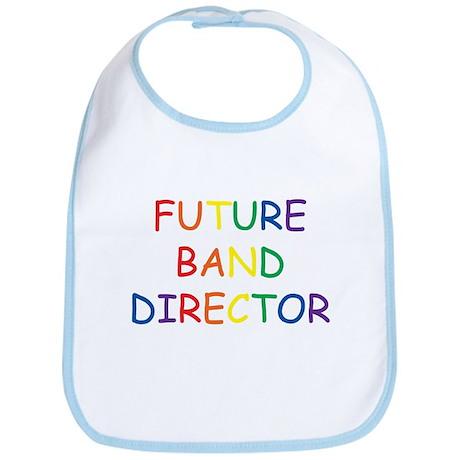 FUTURE BAND DIRECTOR Bib