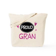 Proud Gran Tote Bag