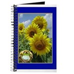 The Sunshine Files Journal
