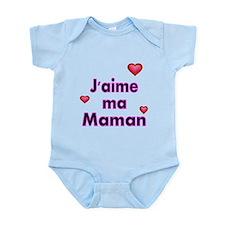 Jaime ma Maman Body Suit