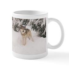 """Cold Place To Enjoy"" Mug"