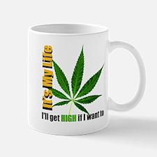 It's My Life Mug