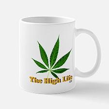 The High Life Mug