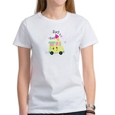icecream truck.tif T-Shirt