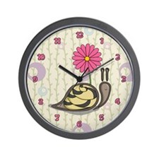 Sadie Wall Clock