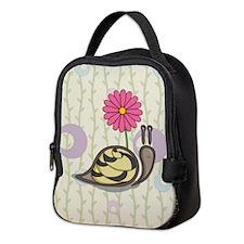 Sadie Neoprene Lunch Bag