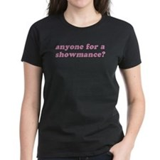 Anyone for a showmance? Tee