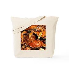 Maryland Steamed Crabs Logo Tote Bag