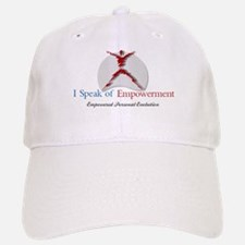 I Speak of Empowerment Baseball Baseball Baseball Cap