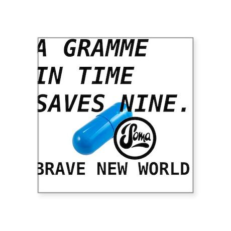 soma drug brave new world