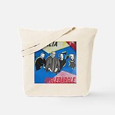 Argle Bargle Tote Bag