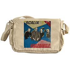 Argle Bargle Messenger Bag