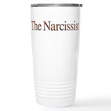 The Narcissist Travel Mug
