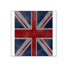 Union Jack Carpet illustration Twin Duvet Cover St