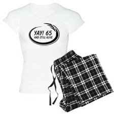 Yay! 65 Alive Pajamas